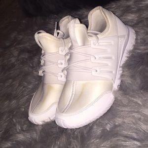 White Adidas ❗️